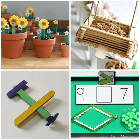 crafts using popsicle sticks 30 popsicle stick crafts for from abcs to acts