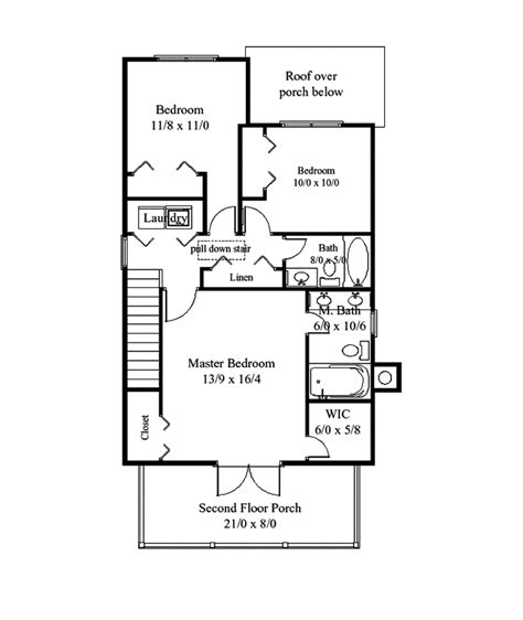 Small House Floor Plans With Basement by Waterfront House Floor Plans Small House Plans Walkout