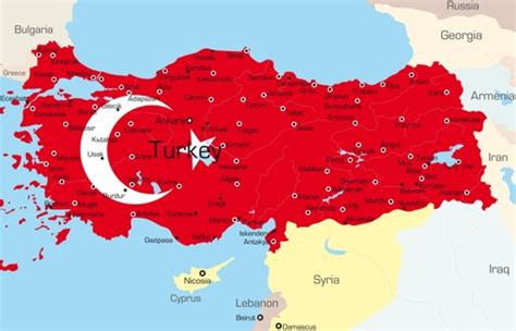 Turkey And The Ottoman Empire Hg S World Turkey The Re Rise Of The Ottoman Empire