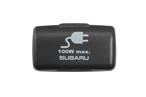 Subaru Parts Outlet by Shop Genuine 2017 Subaru Outback Accessories Subaru Of