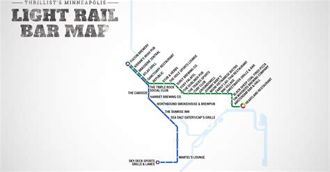 cities light rail map cities light rail map map with bars near every stop