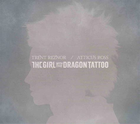 girl with the dragon tattoo soundtrack with the the soundtrack details