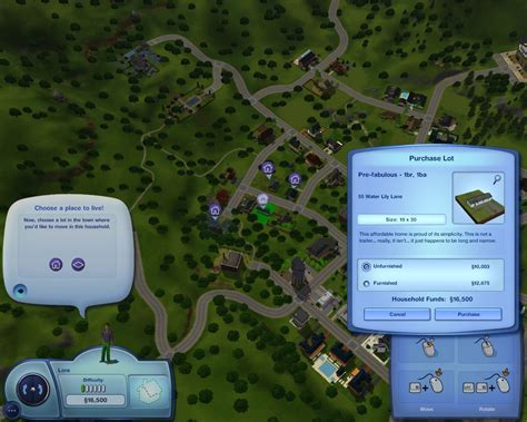 The Sims 3 Screenshots For Macintosh Mobygames