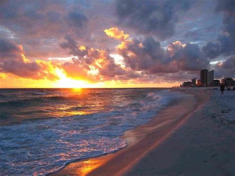 sunset inn panama city beach fl flo rida pinterest