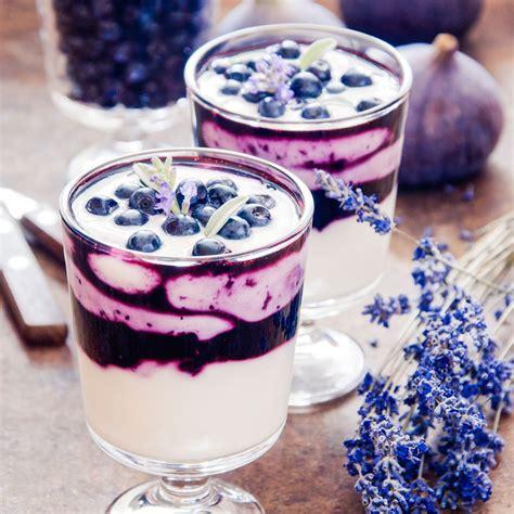 schnelles  carb himbeer dessert im glas rezept