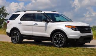 2014 ford explorer sport picture 516944 car review