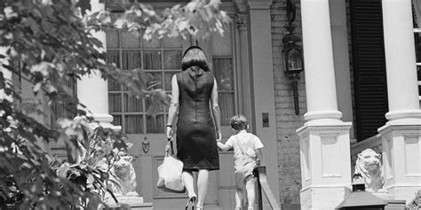 kennedy houses jacqueline kennedy onassis georgetown house