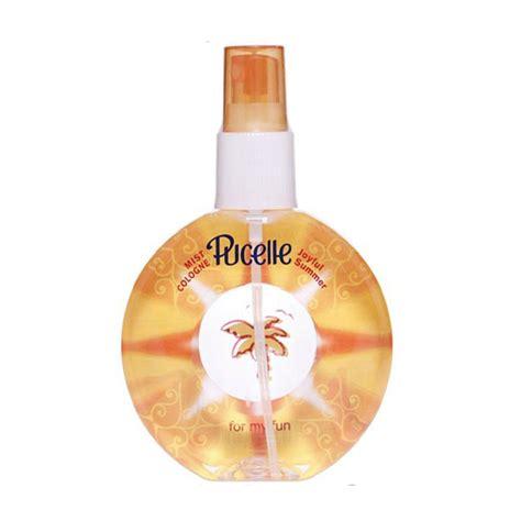 Pucelle Mist Cologne S 150ml buy pucelle mist cologne joyful summer 150ml in