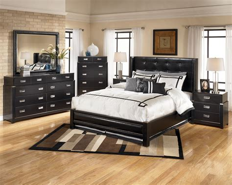 rent a bedroom set rent to own ashley shay king bedroom furniture set