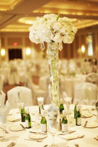 do it yourself wedding shower centerpieces 27 best do it yourself wedding centerpieces images on