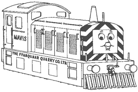 thomas and friends coloring pages coloringpages1001 com