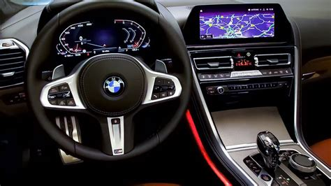 2019 Bmw 8 Series Interior by 2019 Bmw 8 Series Gran Coupe Price Used Car Reviews