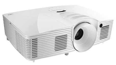 Proyektor Optoma Second optoma hd200d hd 200d darbee home theatre projector the listening post christchurch and