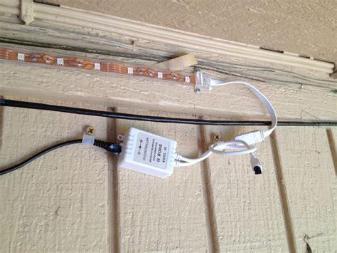 Led Deck Lighting Strips Deck Lighting