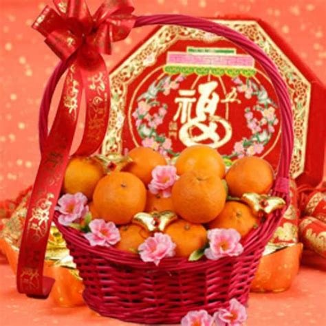 new year orange bag singapore oranges delivery new year mandarin orange