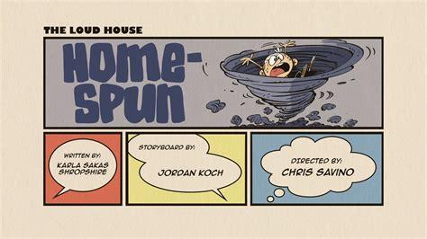 como se dice themes en español homespun the loud house encyclopedia fandom powered by