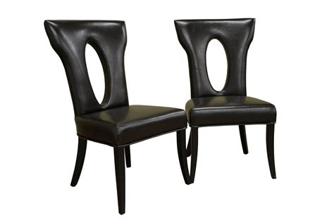 black dining benches black leather dining benches benches