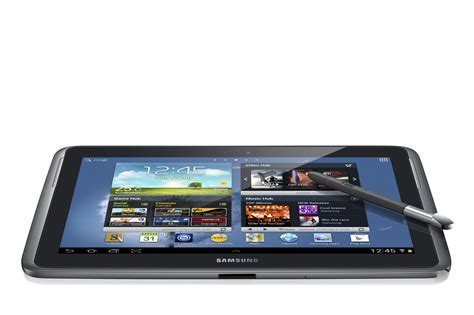 Tablet Samsung Galaxy Note samsung galaxy note 10 1 review the pen sets this android