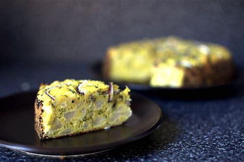 Smitten Kitchen Cauliflower by Cauliflower And Parmesan Cake Recipe Dishmaps