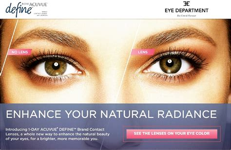 acuvue contacts color portland eye doctor color contacts acuvue define contact