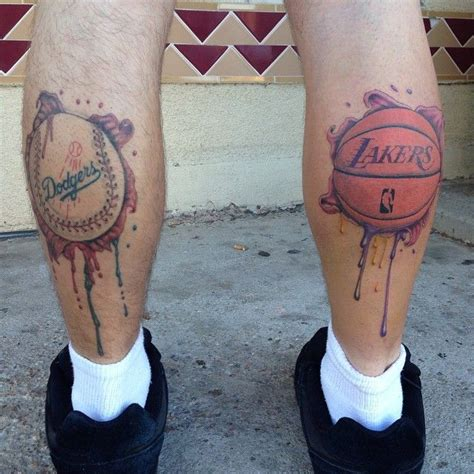 17 best images about sports team tattoos on pinterest