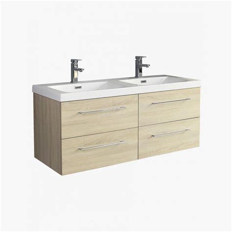 meuble salle de bain tiroir aquazur meuble salle de bain vasque 120 cm avec 4