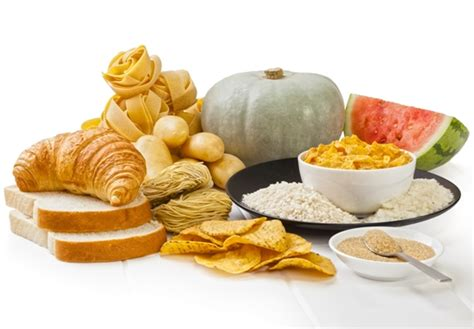 carbohydrates what foods 25 best rich carbohydrates foods styles at