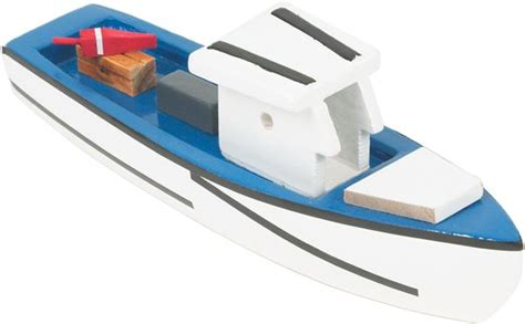 How To Make A Paper Motor Boat - experiments