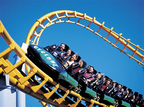 themes gold coast 22 great theme parks in australia stay at home mum