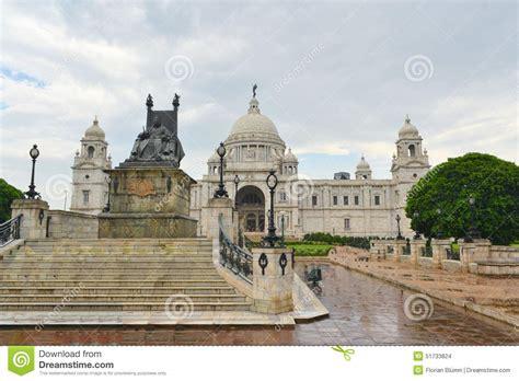 Victorian Style House Plans victoria memorial in kolkata india stock photo image