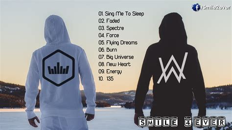 alan walker best song sing me to sleep vs faded top 10 songs of alan walker