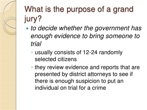 What Is The Purpose Of A Search Warrant American System 15 2 3