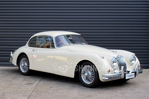 Xk 150 Jaguar Sold Jaguar Xk150 Fhc Coupe Auctions Lot 17 Shannons