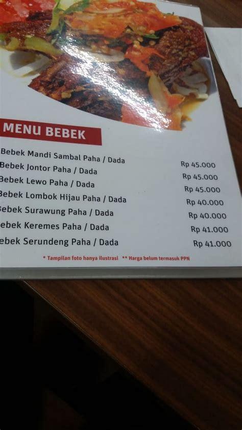 dapur serundeng roxy info kuliner