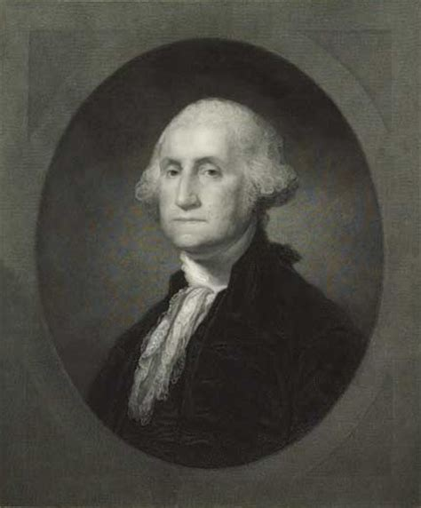 george washington a brief biography by william macdonald prints of george washington