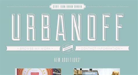 pattern usage en francais 30 exemples d usage de larges typographies en web design