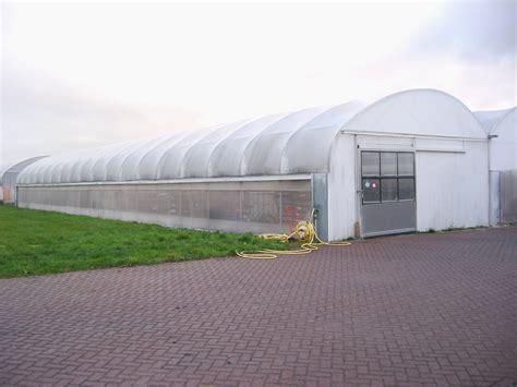 óka S Glastuinbouw
