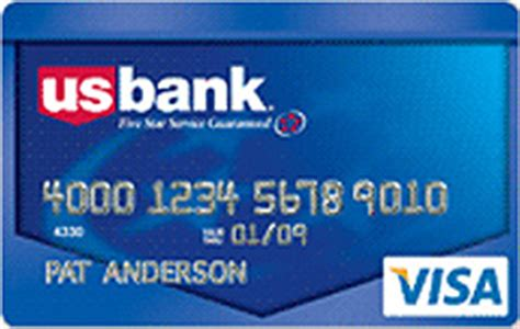 Deposit Visa Gift Card Into Bank - u s bank secured visa 174 card credit card insider resource for credit cards