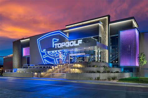top bars in salt lake city topgolf salt lake city the ultimate in golf games food