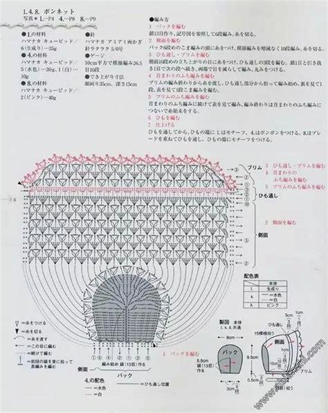 crochet pattern diagram pinterest crochet baby hat diagram crochet beanies hats for baby