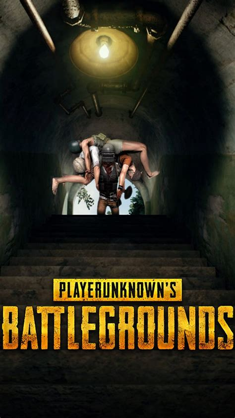 Mobile Wallpaper Hd Pubg