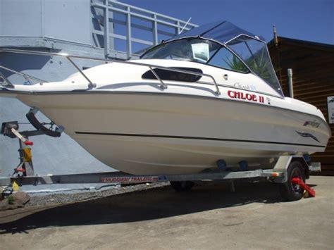 reflex boats for sale reflex chianti 515 ub1627 boats for sale nz