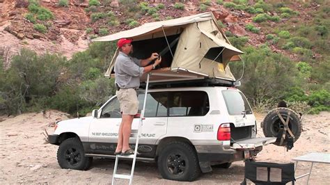eezi awn eezi awn roof top tent quot the details quot youtube