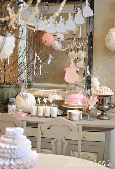 party themes vintage party themes pink vintage cinderella party part 2
