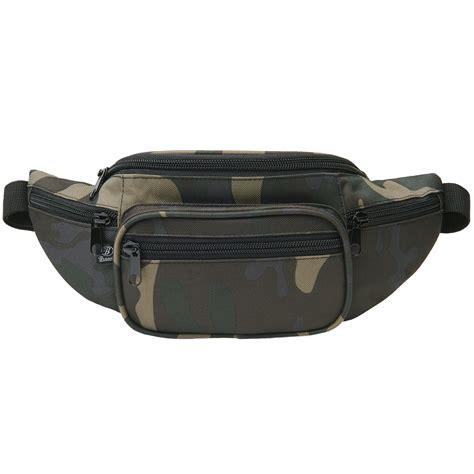 Weist Bag brandit waist bag camo waist packs 1st