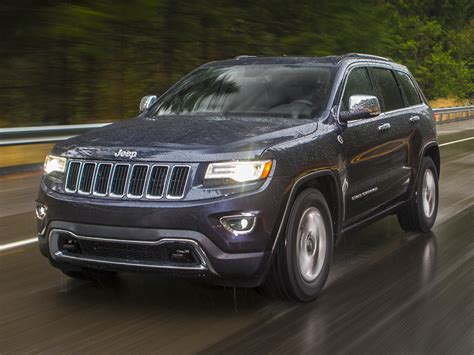 jeep cherokee grey 2017 new 2017 jeep grand cherokee price photos reviews