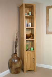 oak bathroom cabinet solid oak bathroom cabinet design contemporary storage