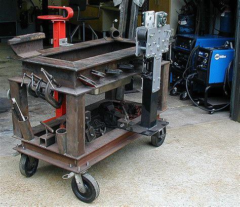 welding projects ideas