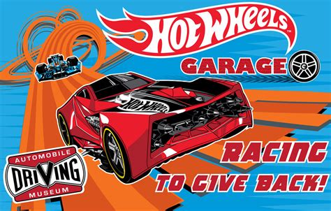 Wheels Garage by Wheels Garage The Automobile Driving Museum South