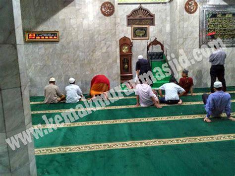 Karpet Masjid Tebal Surabaya pusat jual beli karpet masjid jakarta timur al husna